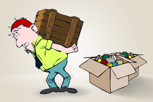 The Dollars and Sense of Working with Move Managers